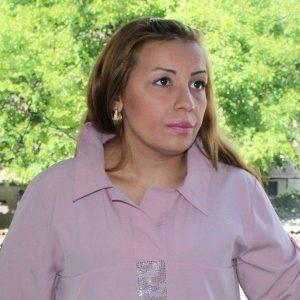 Еретенко Наталья