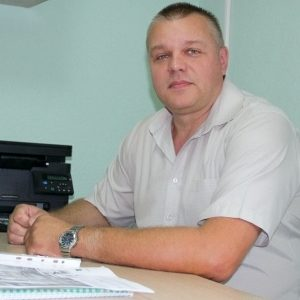 Бульбас Валерий