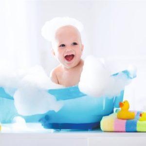Уборка перед рождением ребенка