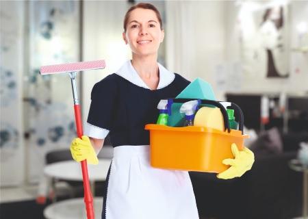 Помощница по дому