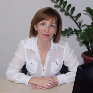Волкова Наталья