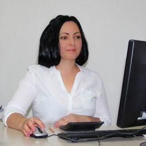 Тращенко Виктория